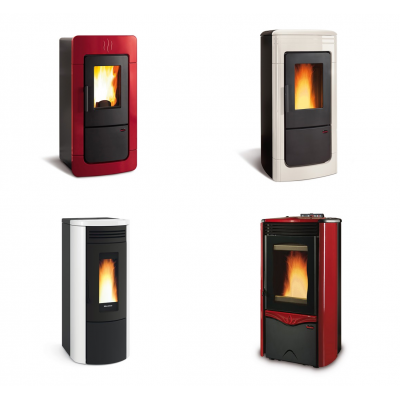 Extraflame Stoves